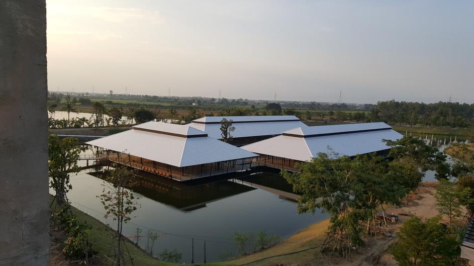 Ecotech Prodlogi project Thailand