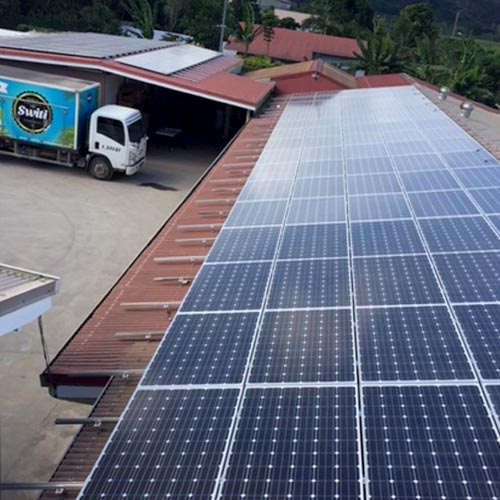 SWITI-Ecotech-Solar-panel-for-ice-cream-manufacturer